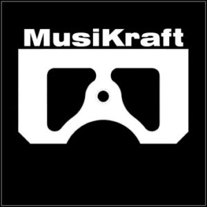 Audio MusiKraft Phono Cartridge Aftermarket Parts Logo