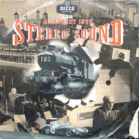 A Journey Into Sound Front Decca