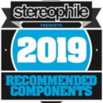Stereophile Recommended Componenents Audio MusiKraft April 2019