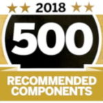 Stereophile Recommended Componenents Audio MusiKraft October 2018