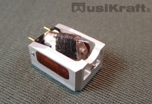 Audio MusiKraft Upside Down Nitro Phono Cartridge