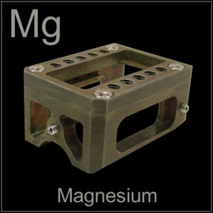 Audio Musikraft Phono Cartridge Magnesium Series Tag