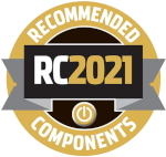 Stereophile recommended Components April 2021