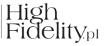 High Fidelity.pl Magazine Logo