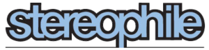 Stereophile Transparent Logo