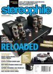 Cover Page Stereophile October 2019