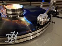 Harry Weisfeld VPI Industries on Audio MusiKraft Phono Cartridge Review