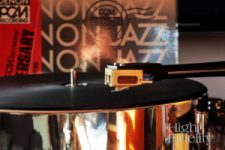 High Fidelity.pl Audio MusiKraft Aluminum Phono Cartridge Review
