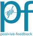 Positive Feedback Magazine Logo