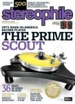 Stereophile Recommended Componenents Audio MusiKraft and VPI October 2017