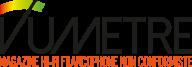 Vumetre Magazine Logo